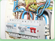 Pendlebury electrical contractors